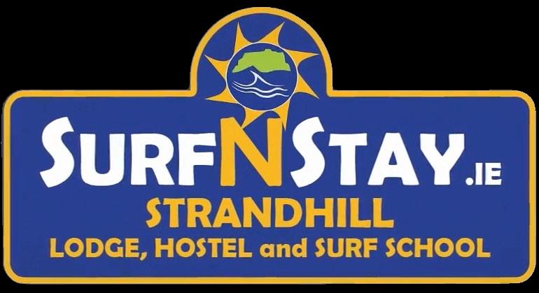 Surf_N_Stay_Strandhill_LOGO